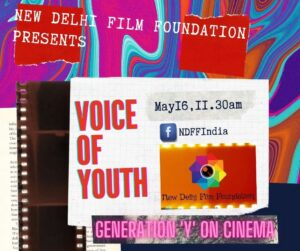 Voice of Youth campaign